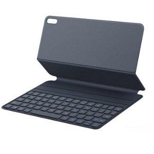 "Original Huawei MatePad Pro 10.8"" (2019 - 2021) Magnetic Keyboard m. Flip Cover - Grå"