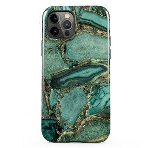 Burga iPhone 12 / 12 Pro Tough Fashion Case - Ubud Jungle