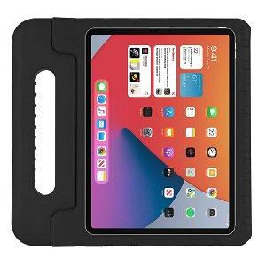 iPad Air (2020) Cover til Børn - Shockproof Cover - Sort