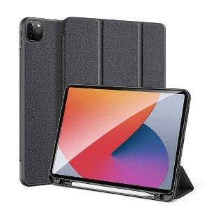 "DUX DUCIS DOMO Series - iPad Pro 11"" (2021 / 2020) Flip Cover - Sort"