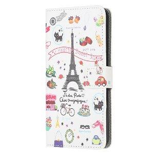 Samsung Galaxy S10 Lite Læder Cover m. Kortholder Paris