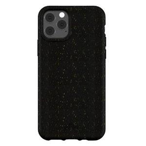 Pela Slim Miljøvenligt 100% Kompostbart Cover Til iPhone 11 Pro - Sort
