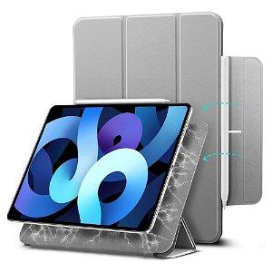 iPad Air (2020) ESR Rebound Magnetic Case - Grå