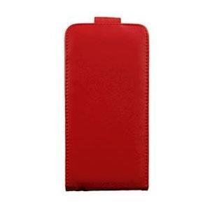 """Flip Etui iPhone 6 Plus & 6S Plus (5,5"""") - Rød"""