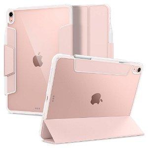 iPad Air 10.9 (2020) Spigen Ultra Hybrid Pro Case - Rose Gold