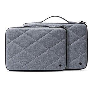 """Twelve South SuitCase Sleeve Til MacBook 15-16"""" - Grå"""