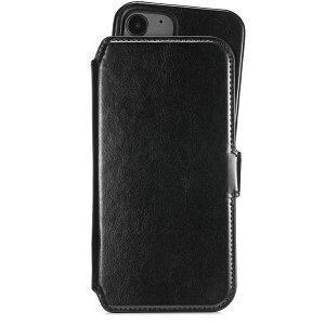 Holdit iPhone 12 / 12 Pro Wallet Magnet Case - Berlin Sort