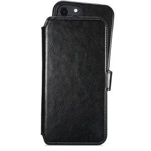 Holdit iPhone 12 Pro Max Wallet Magnet Case - Berlin Sort