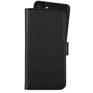 Holdit Samsung Galaxy S21 Wallet Magnet Cover- Sort