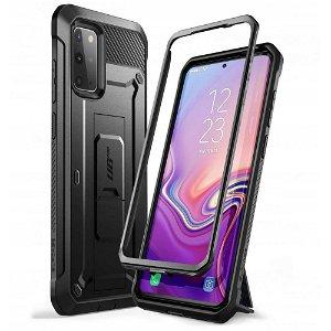 Supcase Unicorn Beetle Pro Samsung Galaxy S20+ (Plus) Cover Case - Sort