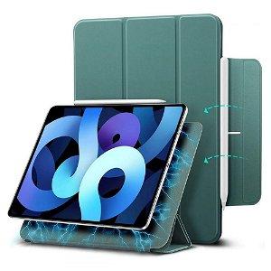 iPad Air (2020) ESR Rebound Magnetic Case - Grøn