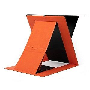 MOFT Z 5-i-1 Hæve/Sænkebord til Macbook, Laptop & Tablet - Orange