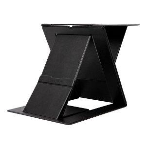 MOFT Z 5-i-1 Hæve/Sænkebord til Macbook, Laptop & Tablet - Sort