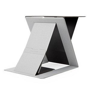 MOFT Z 5-i-1 Hæve/Sænkebord til Macbook, Laptop & Tablet - Grå