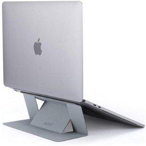 MOFT Laptop Stand - Sølv