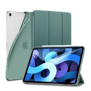 iPad Air (2020) ESR Rebound Slim Case- Grøn