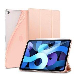 iPad Air (2020) ESR Rebound Slim Case - Rose Gold