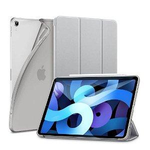 iPad Air (2020) ESR Rebound Slim Case - Grå