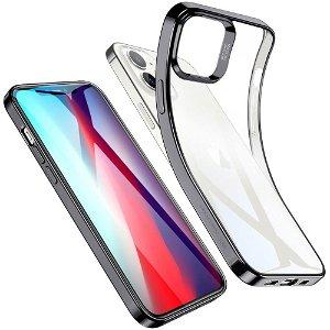 iPhone 12 Pro Max ESR Halo Case Gennemsigtig