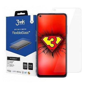 Xiaomi Redmi Note 9T (5G) 3mk FlexibleGlass Skærmbeskyttelse - Gennemsigtig