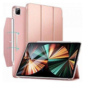 iPad Pro 11 (2021/2020/2018) ESR Ascend Tri-Fold Cover - Rose Gold