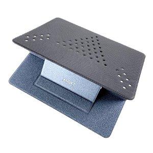 MOFT Laptop Stand - Ikke klæbende  - Grå