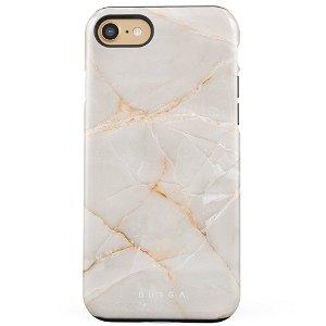 Burga iPhone SE (2020) / 8 / 7 Tough Fashion Cover - Vanilla Sand