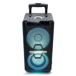 MUSE Bluetooth DJ Partybox M-1920 Højttaler 300W - Sort