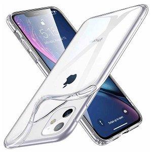 iPhone 11 Cover ESR Essential Zero Series Gennemsigtig