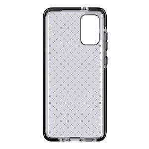 Tech21 Samsung Galaxy S20+ (Plus) EVO Check Cover - Smokey Black