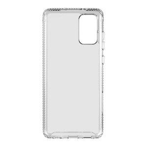 Tech21 Samsung Galaxy S20+ (Plus) Pure Clear Cover - Gennemsigtig