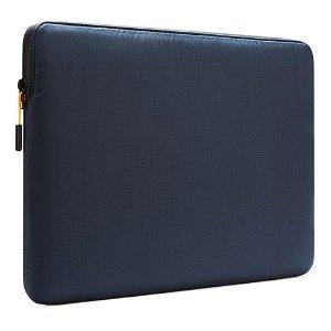 "Pipetto London Macbook 13"" Ultra Lite Ripstop - Mørkeblå"