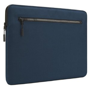 "Pipetto London Macbook 13""  Organizer Sleeve - Mørkeblå"