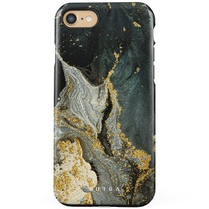 Burga iPhone SE (2020) / 8 / 7 Tough Fashion Cover - Northern Lights