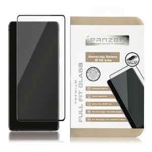 Panzer Premium Samsung Galaxy S10 Lite Full-Fit Panserglas