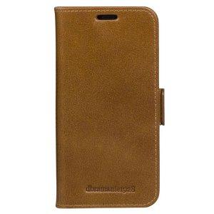 Dbramante1928 Copenhagen Plus iPhone 11 Pro Max Flip Cover - Brun