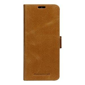 dbramante1928 Lynge Samsung Galaxy S20 Ultra Ægte læder Cover - Brun