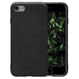 dbramante1928 Grenen iPhone SE (2020) / 8 / 7 Miljøvenligt Plastik Cover - Black