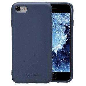 dbramante1928 Grenen iPhone SE (2020) / 8 / 7 Miljøvenligt Plastik Cover - Ocean Blue