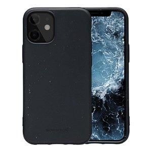 dbramante1928 Grenen iPhone 12 / 12 Pro Miljøvenligt Plastik Cover - Sort