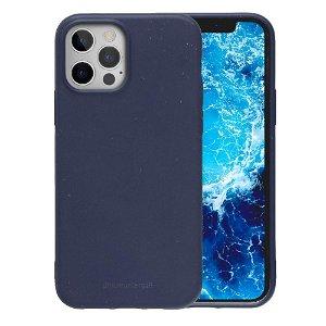 dbramante1928 Grenen iPhone 12 / 12 Pro Miljøvenligt Plastik Cover - Ocean Blue