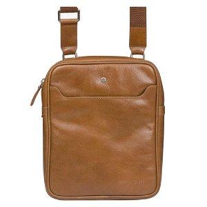 dbramante1928 Frigg Sling Bag Crossbody - Dark Tan
