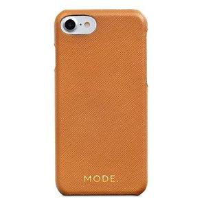 iPhone 8/7/6/6s dbramante1928 London Mode Case Burnt Sienna