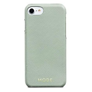 iPhone 8/7/6/6s dbramante1928 London Mode Case Misty Mint