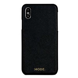 iPhone X / XS dbramante1928 London Mode Case Night Black