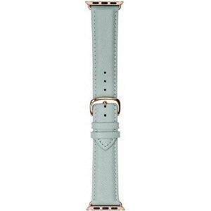 Apple Watch (42-45mm) dbramante1928 MODE Watch Strap Rem m. Stifter - Misty Mint