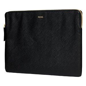 "dbramante1928 Paris Mode Sleeve Til MacBook Pro 15"" (2016) - Night Black"