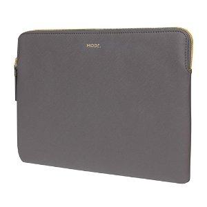 "dbramante1928 Paris Mode Sleeve For MacBook 13"" - Shadow Grey"