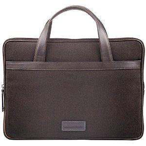 "dbramante1928 GO Silkeborg MacBook / PC Travel Taske 13"" - Brun"
