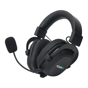 Fourze GH500 Gaming headset m. 7.1 Surround - Over-ear - Sort